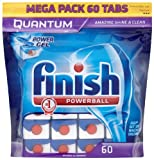 Finish Quantum Regular (Pack of 1, Total 60 Tablets )