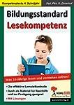 Bildungsstandard Lesekompetenz: Was 1...