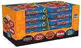 Hersheys Halloween Snack Size Assortment, 100-Count Bag