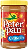 Peter Pan Peanut Butter Crunchy 16.3 oz