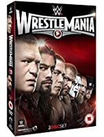 WWE: Wrestlemania 31 [DVD]