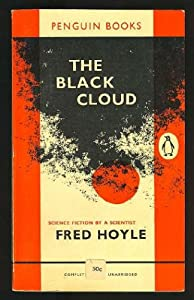 Cover of &quot;The Black Cloud&quot;