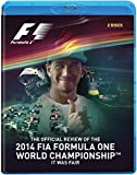Formula One 2014 Review [Blu-ray]