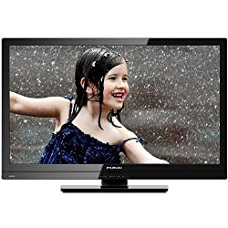Funai 32FE502 81 cm (32 inches) HD Ready LED TV (Black)