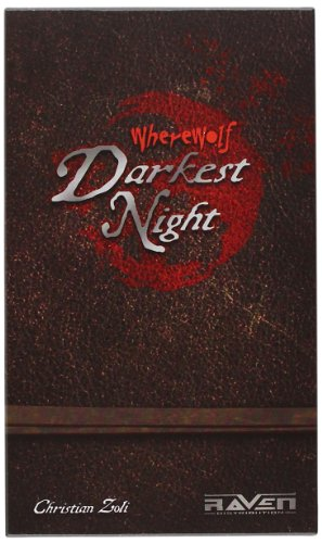Raven - Wherewolf - Darkest Night
