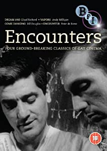 Encounters : Four ground-breaking classics of gay cinema [DVD]