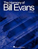 img - for The Harmony of Bill Evans book / textbook / text book