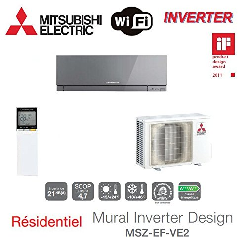 inverter-da-parete-design-msz-ef25-ve2s-mitsubishi
