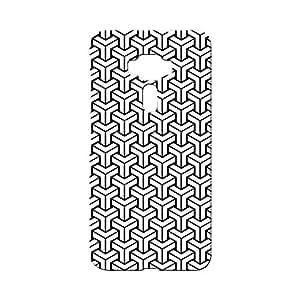 BLUEDIO Designer Printed Back case cover for Asus Zenfone 3 (ZE552KL) 5.5 Inch - G4850