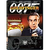 Goldfinger ~ Sean Connery