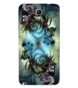 ColourCraft Beautiful Design Design Back Case Cover for SAMSUNG GALAXY NOTE 3 NEO DUOS N7502