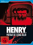 Image de Henry-Portrait of a Serial Killer [Blu-ray] [Import allemand]