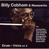 Drum N Voice Vol.3