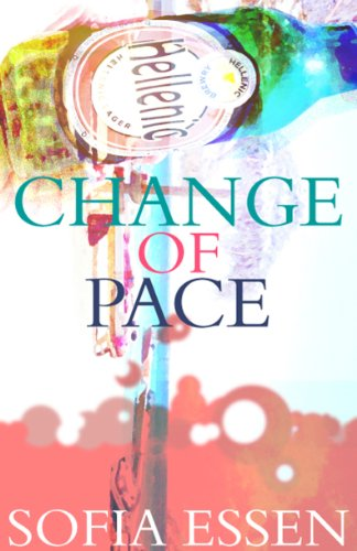 Book: Change of Pace by Sofia Essen