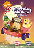 Big Missions Little Heroes: 3 Dvd Collection (3pc) [Import]