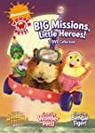 Wonder Pets: Big Missions, Little Her...