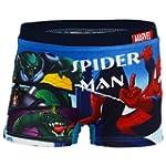 Spiderman Arch Enemies Swimming Trunk...