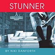 Stunner: A Ronnie Lake Mystery, Book 1 | Niki Danforth