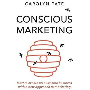 Conscious Marketing Audiobook