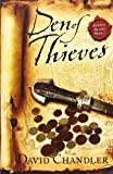 Den of Thieves (Ancient Blades Trilogy) (0007384181) by Wellington, David