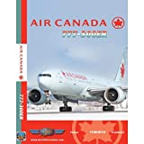 Just Planes Air Canada 777-300ER DVD