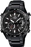 [カシオ]CASIO 腕時計 EDIFICE 電波ソーラークロノグラフ  EQW-T620DC-1AJF メンズ