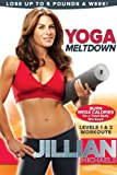 Movie - Jillian Michaels: Yoga Meltdown