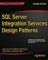 SQL Server Integration Services Design Patterns, 2nd Edition Front Cover