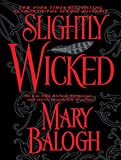 Slightly Wicked (Bedwyn Saga)