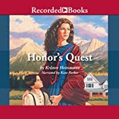 Honor's Quest | Kristin Heitzmann