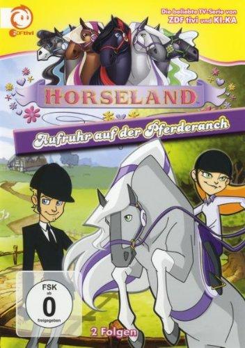 Horseland - Aufruhr auf der Pferderanch
