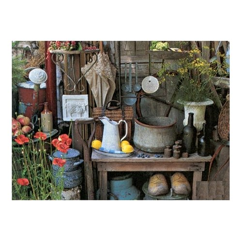 Still-Life-Gardeners-Corner-Jigsaw-Puzzle-1000pc