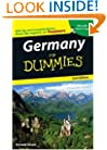 Germany For Dummies (Dummies Travel)
