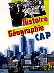 Histoire-Geographie CAP
