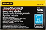 Stanley 1-TRA705-5T 8mm G-Type Heavy...