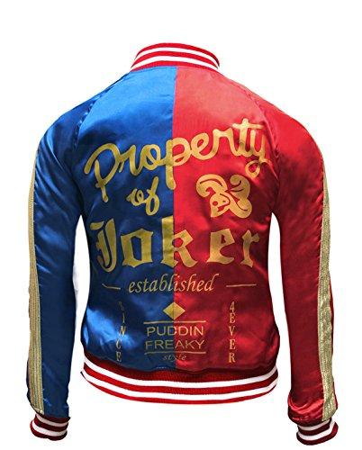 Harley-Quinn-Disfraz-Chaqueta-3XL