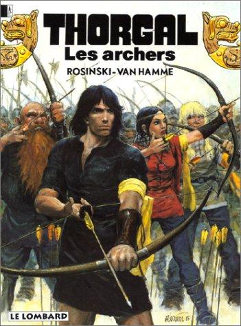 Les Archers