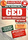 Barron's How to Prepare for the Ged: Canadian Edition (Barron's Hot to Prepare for the Ged High School Equivalency Exam. Canadian Edition) (0764103245) by Shuttleworth, Dale E., Ph.D.