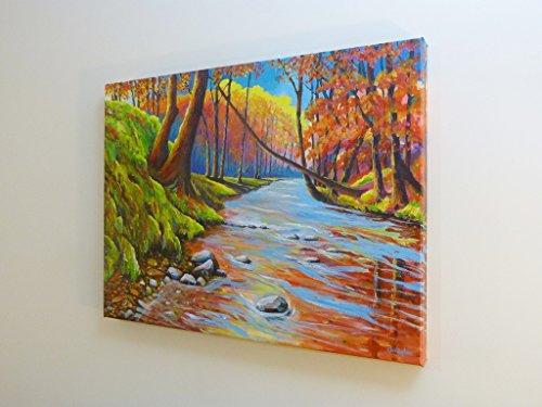 autunno-dal-fiume-un-dipinto-di-christopher-a-smith