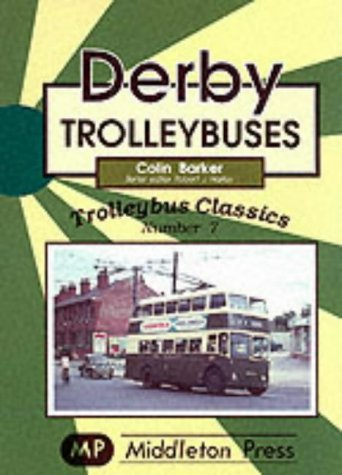 Derby Trolleybuses