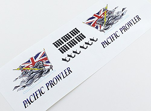 hobbyking-nose-art-pacific-prowler-union-jack-flag-l-r-handed-decal-diy-maker-booole