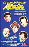 echange, troc La Grande époque du rire [VHS]
