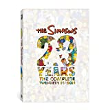 Simpsons: Season 20 [DVD] [Region 1] [US Import] [NTSC]by Matt Groening