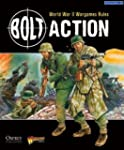 BOLT ACTION Regelbuch (deutsch)
