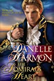 The Admirals Heart - A Heroes of the Sea Novella
