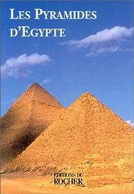 Les Pyramides d\'Egypte par Dominique Marie Joseph Henry