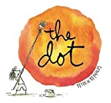 The Dot (0763619612) by Peter H. Reynolds