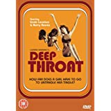 Deep Throat [Import anglais]par MOMENTUM PICTURES