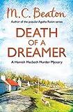 M.C. Beaton Death of a Dreamer (Hamish Macbeth)