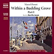 Within a Budding Grove, Part 2 | [Marcel Proust]
